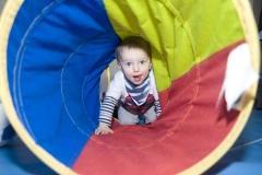 Play Tunnel Fun
