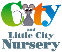 City Nursery Logo